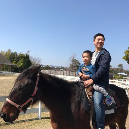 Awaji Farm Park England Hill: photo2.jpg