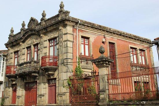 Casa de Caamano