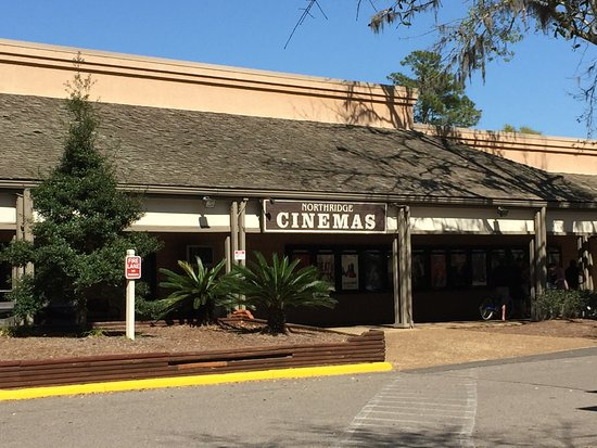 Northridge Cinema 10