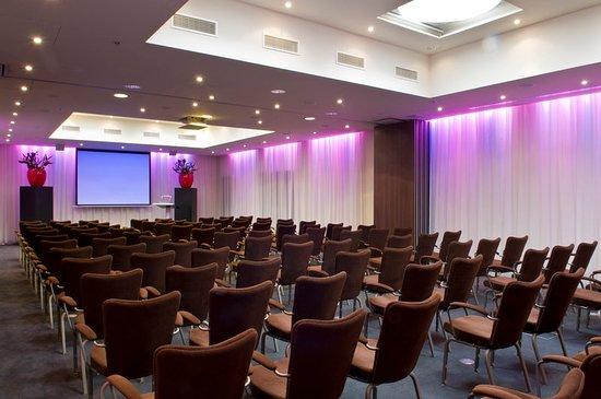 Park Hotel Amsterdam: Meeting room