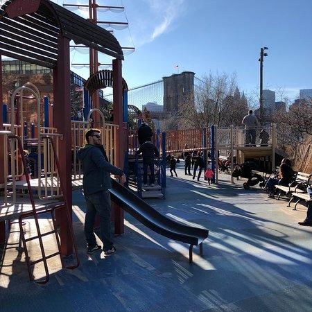 Brooklyn Bridge Park: photo2.jpg