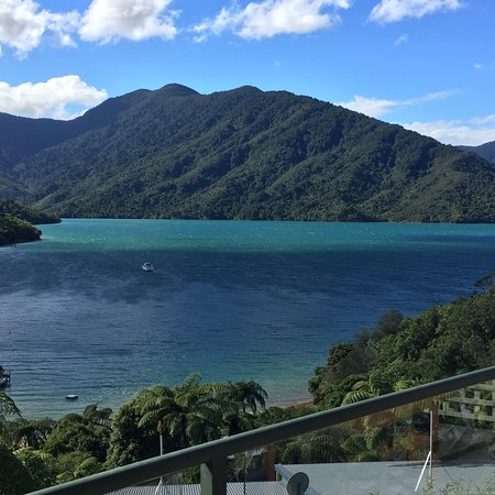 Endeavour Inlet, New Zealand: photo0.jpg