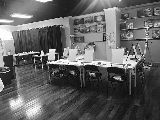 Art Nest Creative Studio