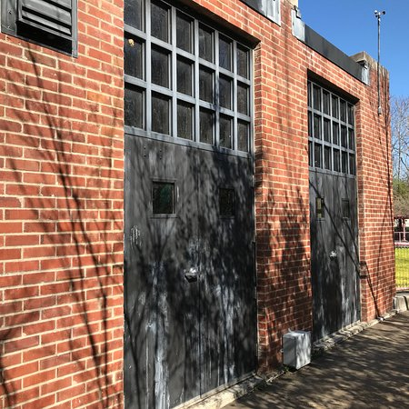 Murfreesboro, TN: Discovery Center