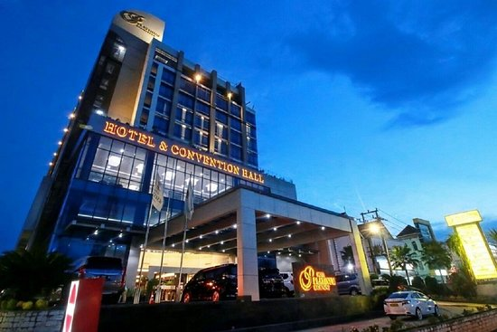Platinum Balikpapan Hotel & Convention Hall