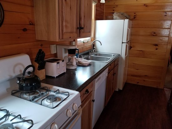 Weirs Beach, Nueva Hampshire: Sun Valley Taylor House 3-9-2018