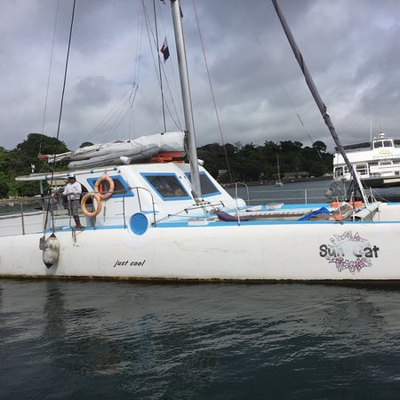Fun Sailing Panama SA