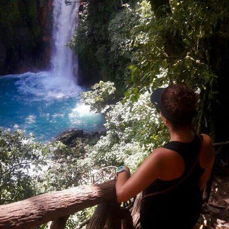 Tenorio Volcano National Park, Costa Rica: photo1.jpg