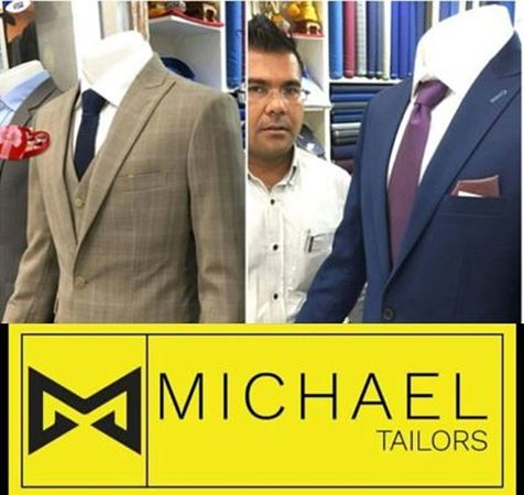‪Michael Fashion House‬