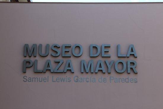 Panama La Vieja: Museo