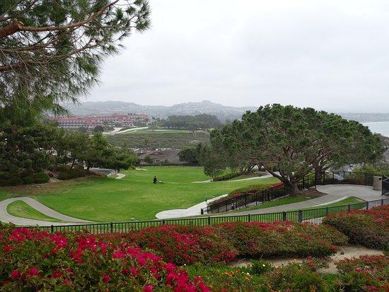 Dana Point, Californië: Pretty spectacular views from Doris' Overlook