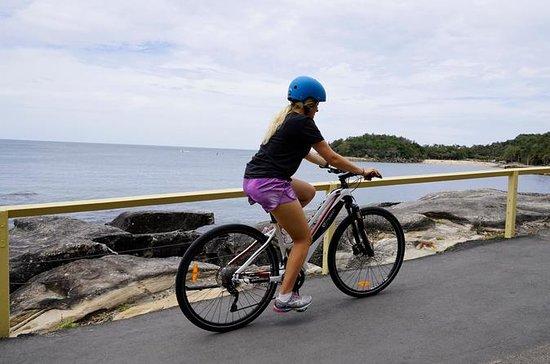 Lo mejor de Manly Beach Electric Bike...