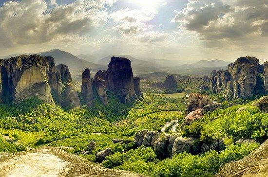 Delphi & Meteora Tour Privado de...