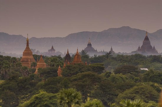 Bagan's History, Culture and Local...