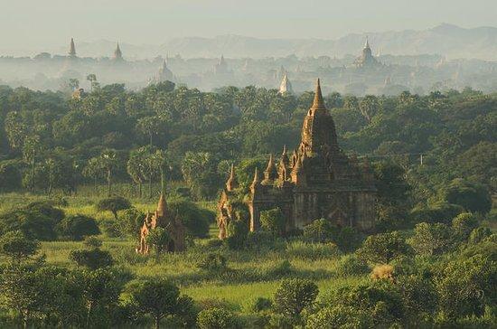 Skjult Bagan