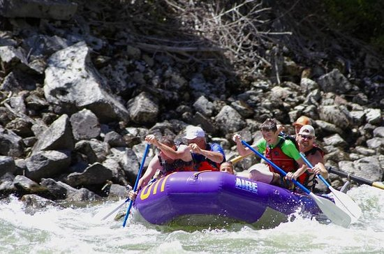 Payette River Half-day Rafting and...