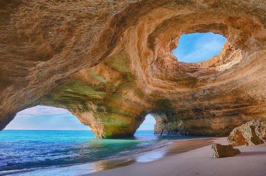 ラゴスからのBenagilツアー洞窟
