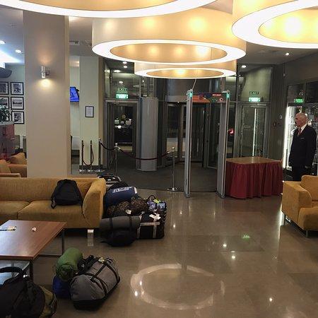 Holiday Inn Moscow Lesnaya: photo6.jpg