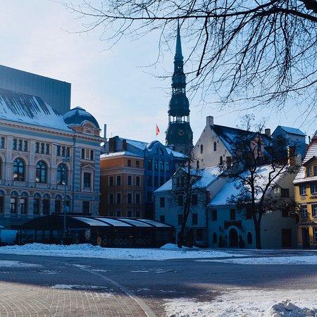 Old Riga Hotel Vecriga: photo8.jpg
