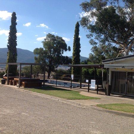 Corryong, Australië: photo2.jpg