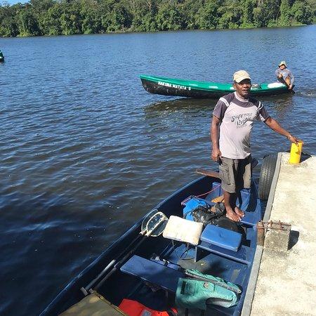 Castor Hunter Thomas Canoe Trips: photo0.jpg