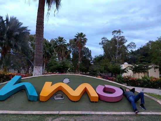 Parque Madero