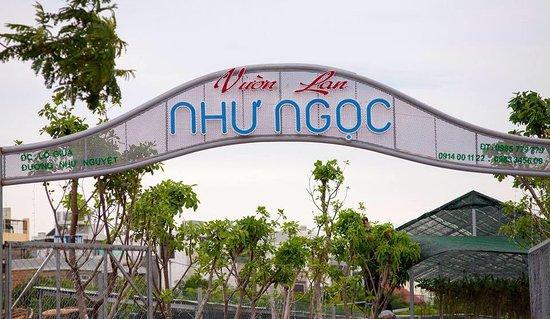 Vuon Lan Nhu Ngoc