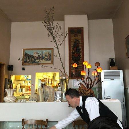 Eurpoean Restaurants North Beach San Francisco