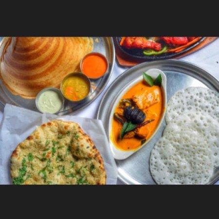 Mayura indian restaurant culver city for California fish grill culver city ca