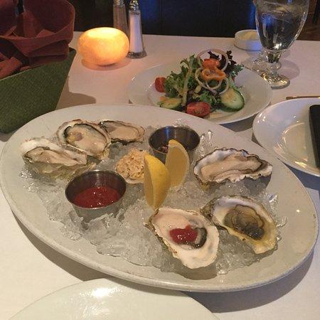 Seafood Restaurants On Whidbey Island Wa