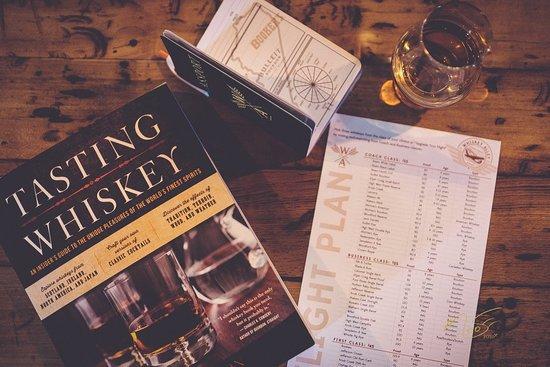 Aiken, SC: Whiskey Alley