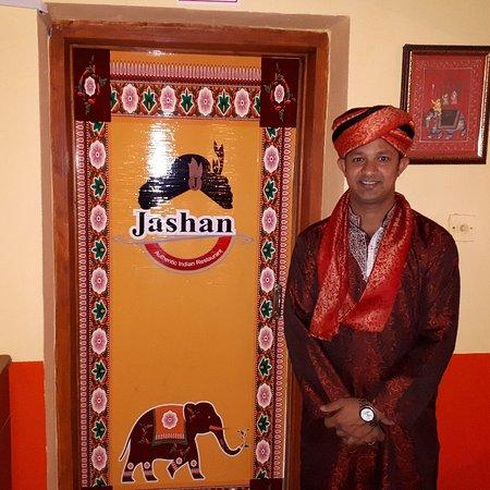 Jashan's Indian Restaurant North Cyprus: Jashan Indian Restaurant Karaoglanoglu Kyrenia  Cyprus