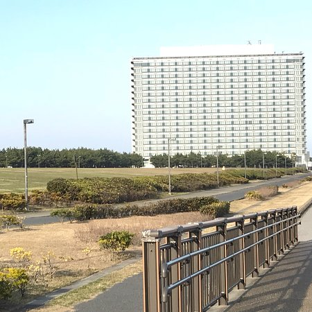 Urayasu Comprehensive Park
