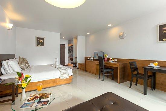 Interior - Picture of The Radiance, Pattaya - Tripadvisor