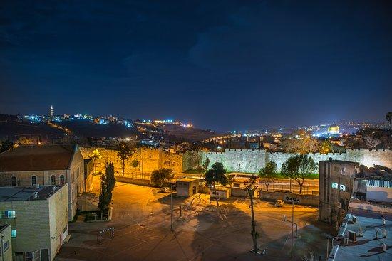 Holy Land Hotel Photo