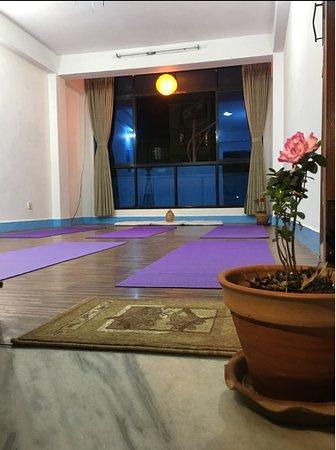 Sambodhi Yoga Studio