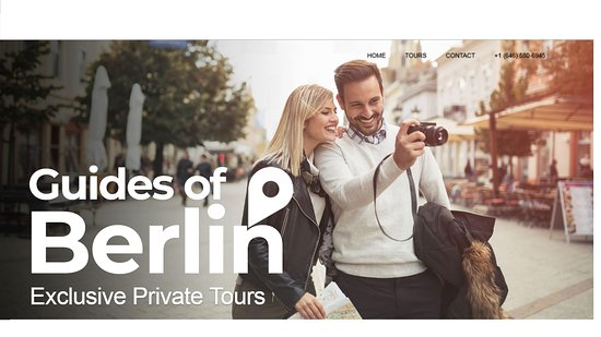 Guides of Berlin