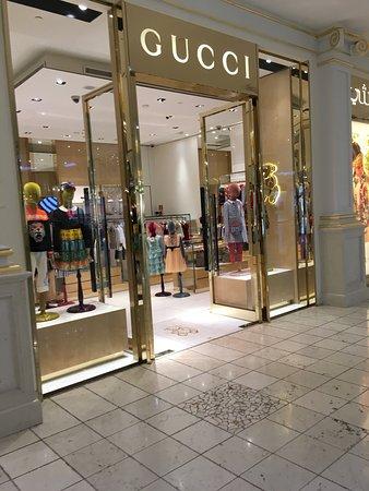 b24747c988a7a Gucci for kids - Picture of Villaggio