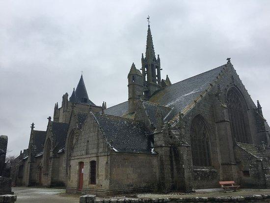 Eglise de Saint-Nonna