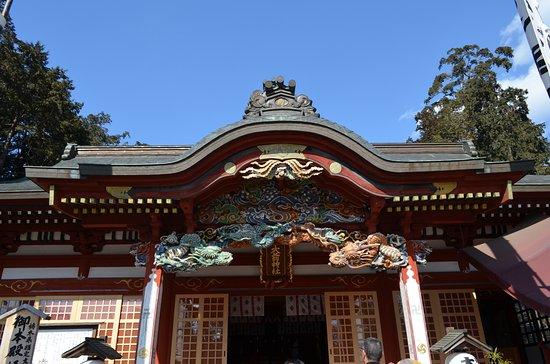 Osaki Ebisu Shrine