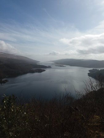 Tighnabruaich, UK: 20180311_122926_large.jpg