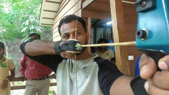 Bilde fra Jatayu Adventure Center
