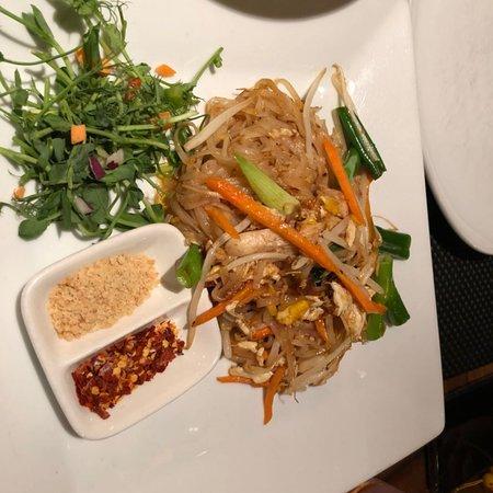 Thai Restaurant Harborne