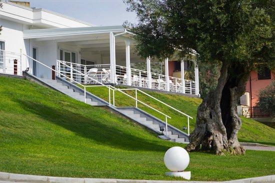 Img 20170602 222506 picture of il giardino for Il giardino degli ulivi monteviale
