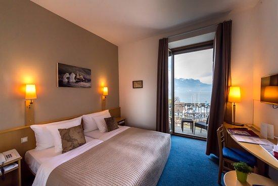 Hotel Bon Rivage