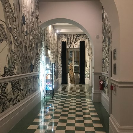 Interni picture of roma luxus hotel rome tripadvisor for Arredatori d interni roma