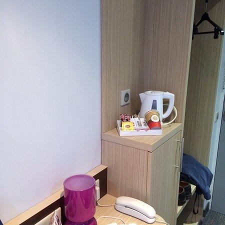 Comfort Hotel Orleans Sud : photo1.jpg