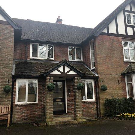 Cheap Hotels In Newbury Berkshire