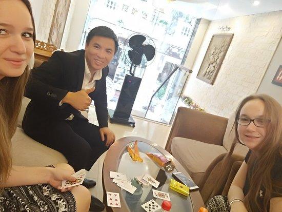Splendid Star Grand Hotel: P_20180315_143138_BF_large.jpg