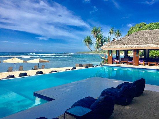 Breakas Beach Resort Vanuatu Photo